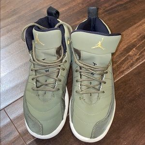 Boy Jordan's